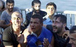 TURECKO: Říše na Bosporu